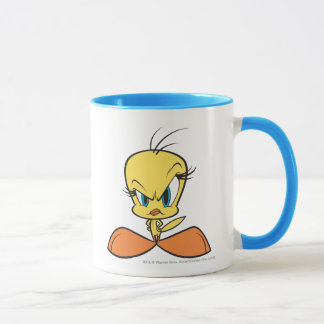 Mug Tweety fâché