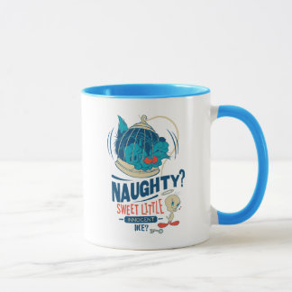 Mug TWEETY™- petit innocent doux je ?