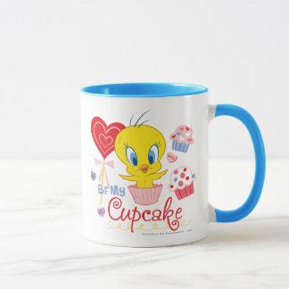 Mug TWEETY™ soit mon petit gâteau