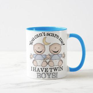 Mug twinboys