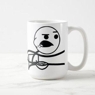 Mug Type de céréale