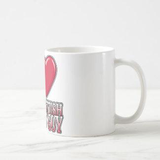 Mug Type de Conan d'écossais