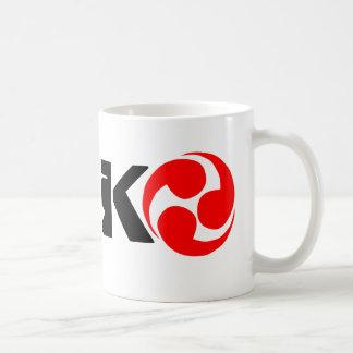 Mug Type de Taiko (conception 1)