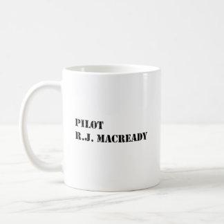 Mug U.S. Avant-poste 31