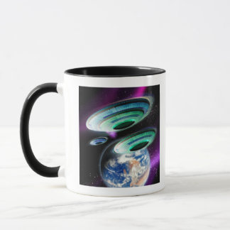 Mug UFOs
