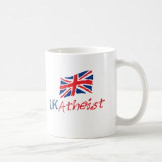 Mug UKAtheist - pour… Athées BRITANNIQUES !