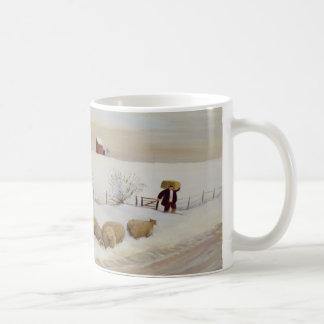 Mug Un autre hiver dur
