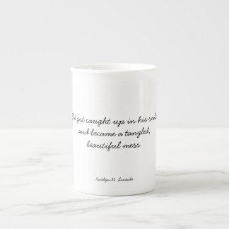 Mug Un beau désordre