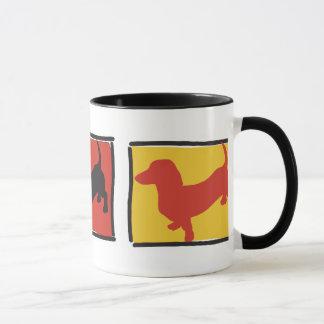 Mug Un bon nombre de Doxies