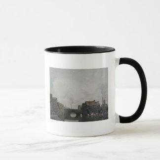 Mug Un canal de Birmingham