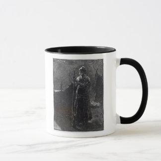 Mug Un colon de la rivière rouge, 1878