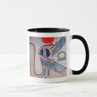 Mug Un dieu de cobra, égyptien