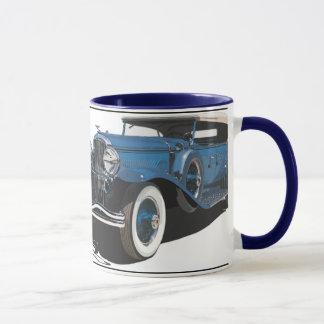 Mug Un Duesy