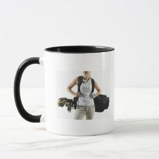 Mug Un golfeur 2