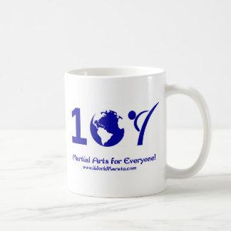 Mug Un karaté du monde