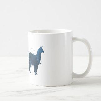 Mug Un lama