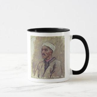 Mug Un tartre sibérien