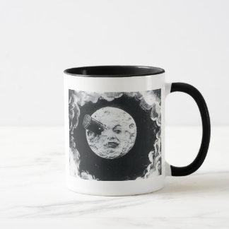 Mug Un voyage à la lune