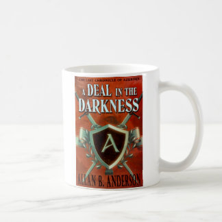 Mug Une affaire dans l'obscurité