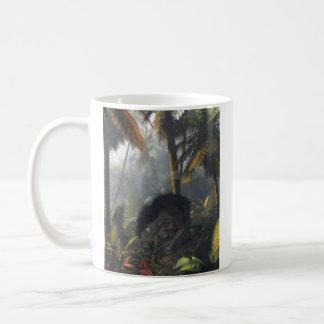 Mug Une créature curieuse