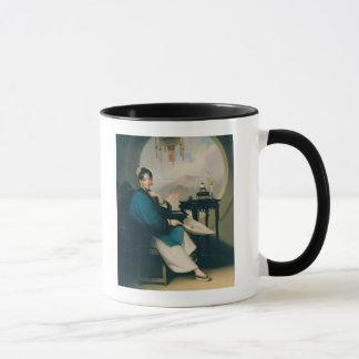 Mug Une fille de geisha