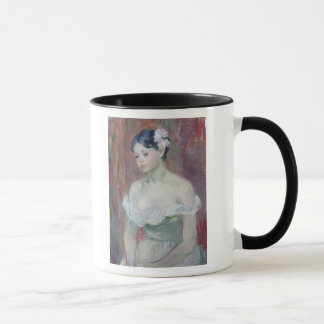 Mug Une jeune fille, 1893