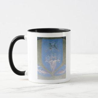 Mug Une section de la deuxième version