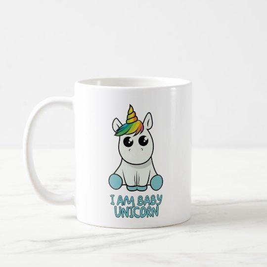 Mug Unicorne Baby
