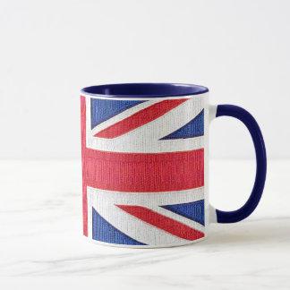 Mug Union Jack - drapeau du Royaume-Uni