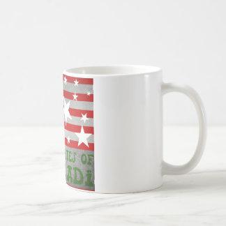 Mug United States of Euskadi