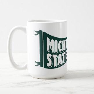 Mug Université de l'Etat d'État du Michigan de MSU