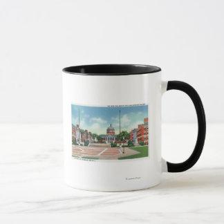 Mug Université de Rochester