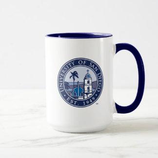 Mug Université d'est de San Diego  . 1949 2