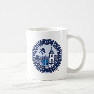 Mug Université d'est de San Diego |. 1949 2