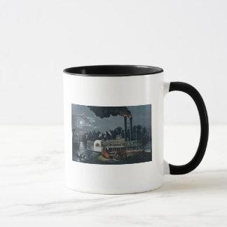 Mug Up de Wooding sur le Mississippi