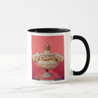 Mug Urne utilisée pour des élections dogal