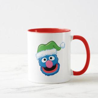Mug Vacances de Grover