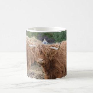 Mug Vache des montagnes