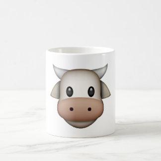 Mug Vache - Emoji