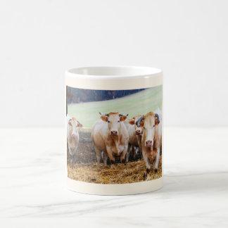 Mug Vaches françaises