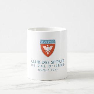 Mug Val d'Isère