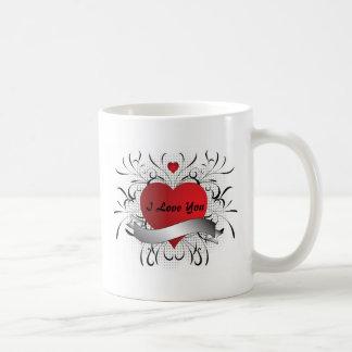 Mug Valentine