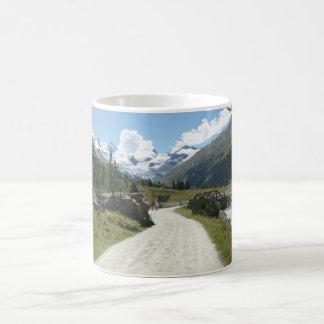 Mug Vallée de Roseg, Suisse