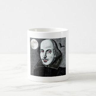 Mug vampire shakespeare
