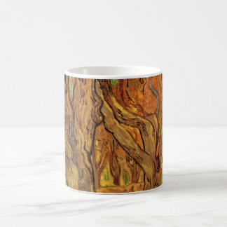 Mug Van Gogh les raccomodeurs de route, beaux-arts