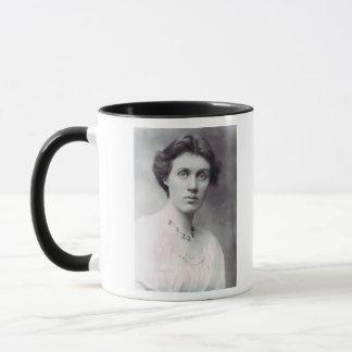 Mug Vanessa Bell, 1902
