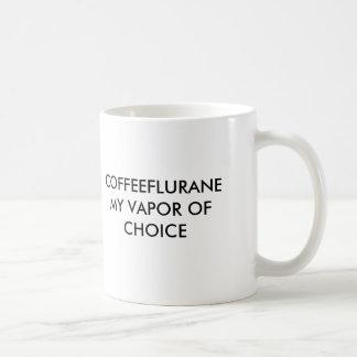 MUG VAPEUR DE COFFEEFLURANEMY DU CHOIX,