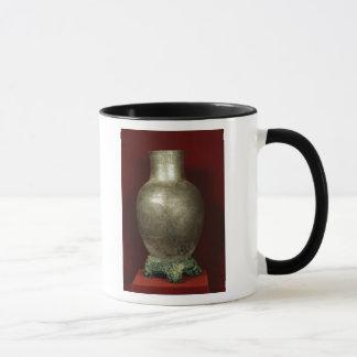 Mug Vase consacré par Entemena au dieu Nigirsu