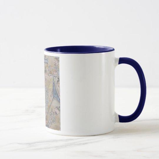Mug vaso