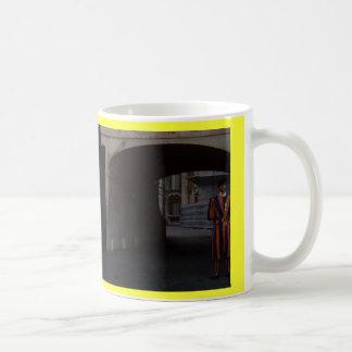 Mug Vatican